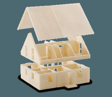 modello architettura