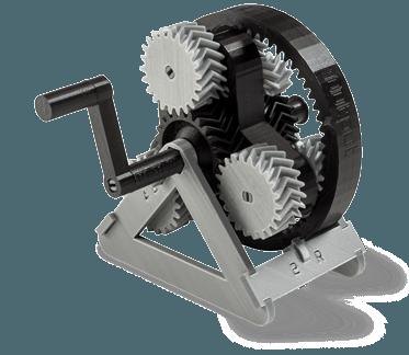 stampa 3d e ingegneria